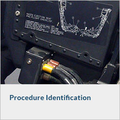 Procedure Identification